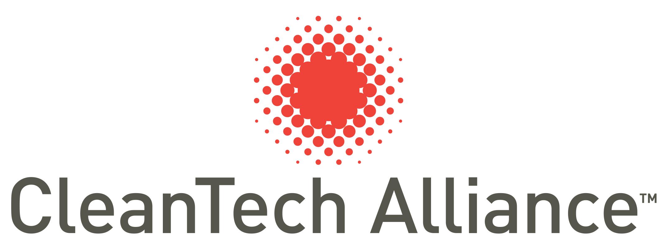 CleanTech Alliance Logo