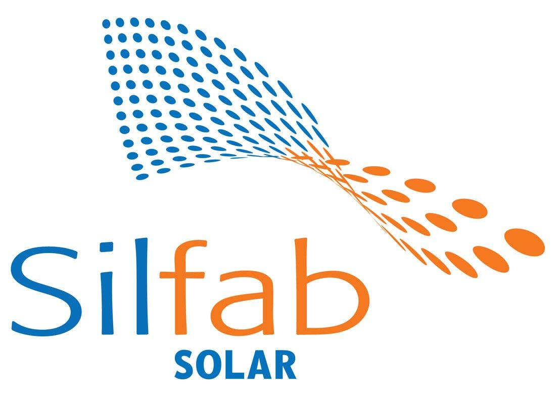 Silfab Solar Logo