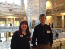 SIW Day on the Hill