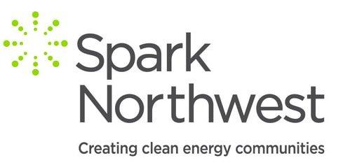 Spark NW Logo
