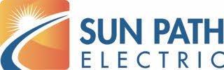 Sun Path Electric Logo