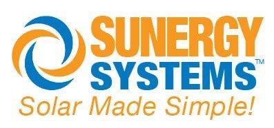 Sunergy Systems Logo