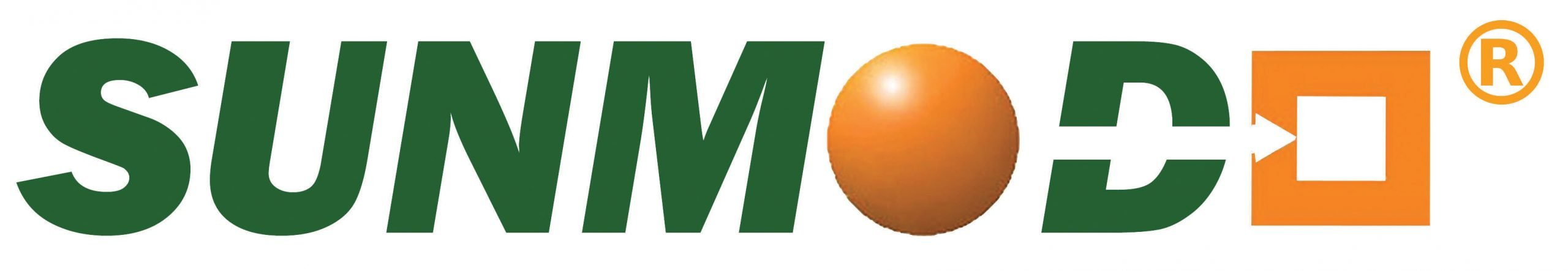 Sunmodo Logo